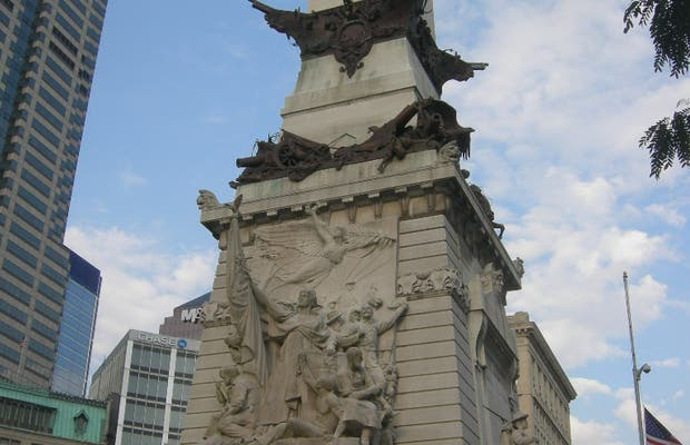 Monumento Círculo