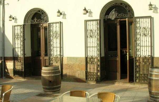 Café Bar La plaza