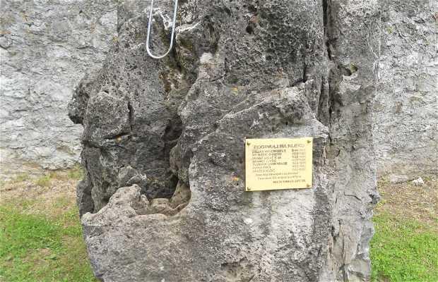 Fort of Ogulin