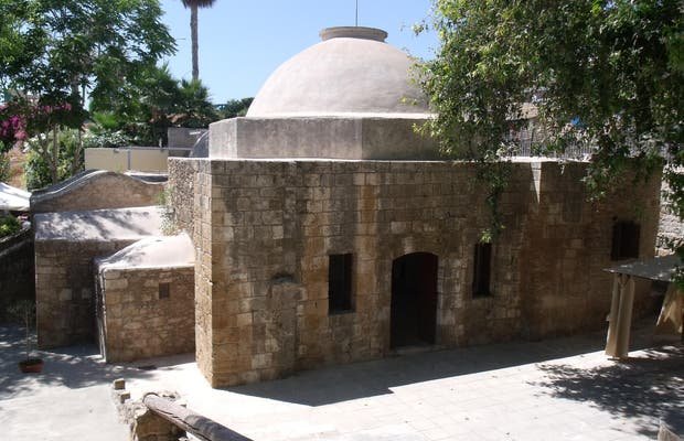 Museo Hamman (Baño turco)
