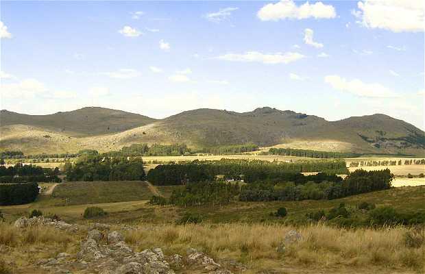 Reserva Natural Sierra Del Tigre