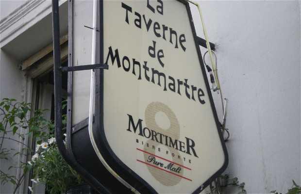 La taverna di Montmatre