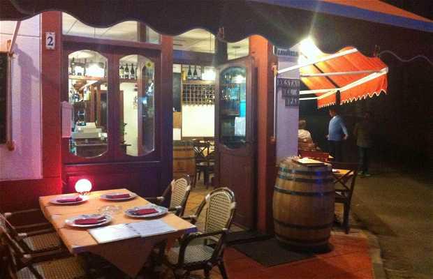 Restaurante El Otro Parque