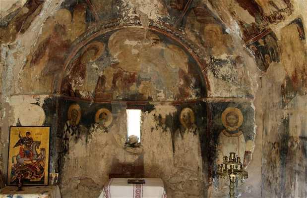 Capilla Saint Georges de Galata