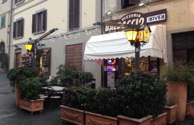 Bar Pizzeria Baldaccio