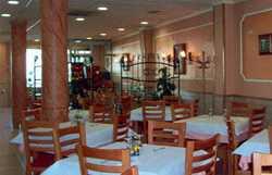 Restaurante El Trébol