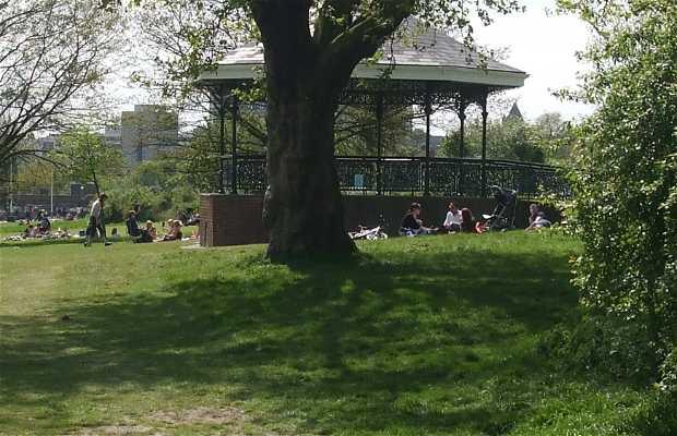 Parliament Hill Fields