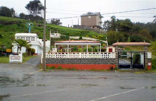 Restaurant Parrillada Los Árboles