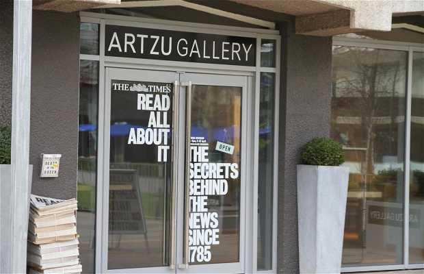 The Artzu Gallery