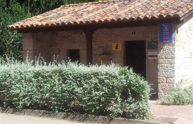 Oficina de turismo de belmonte de miranda en belmonte 1 for Oficina de turismo cuenca