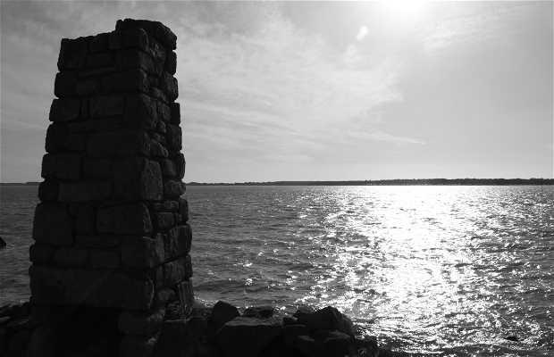 Ruinas poblado celta