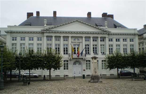Comunidad flamenca de Bruselas