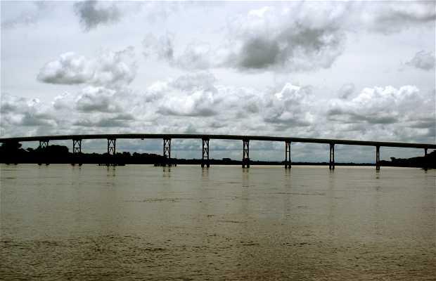 Pont Balancan