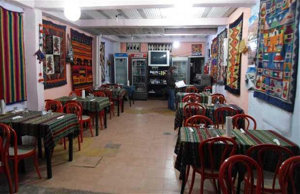 Restaurant Colonial