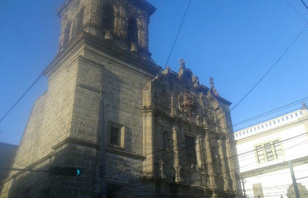 Templo San Felipe