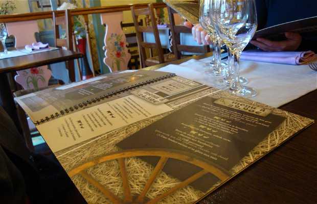 Restaurante La ferme