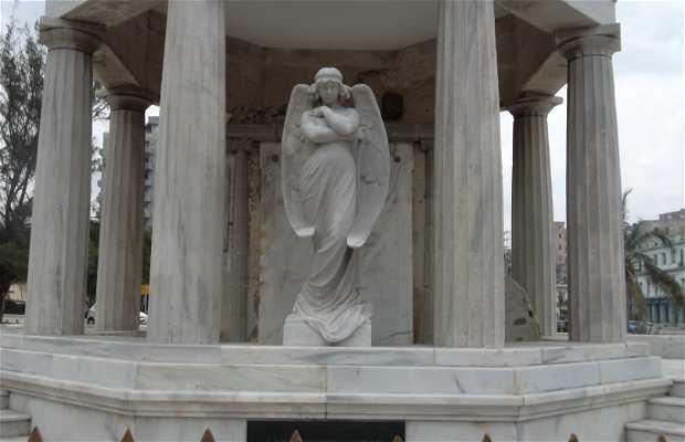 Monumento 8 estudiantes