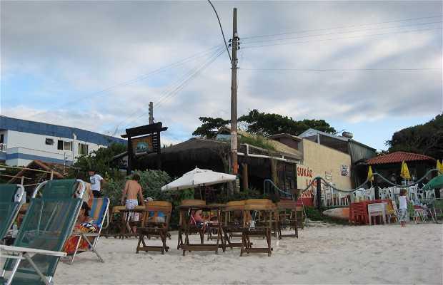 Restaurante Mestre das Aguas