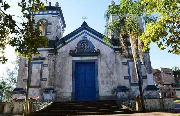 Centro Histórico de Triunfo