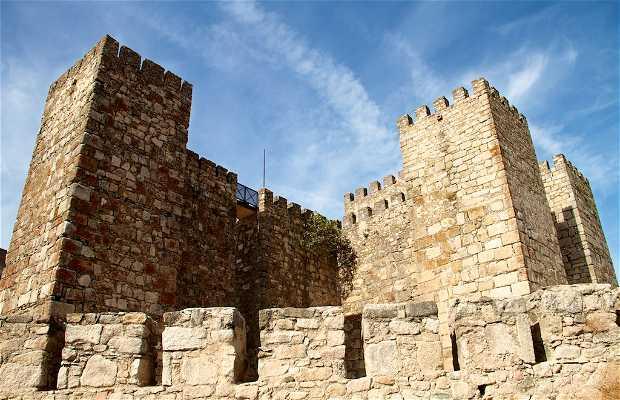 Château de Trujillo