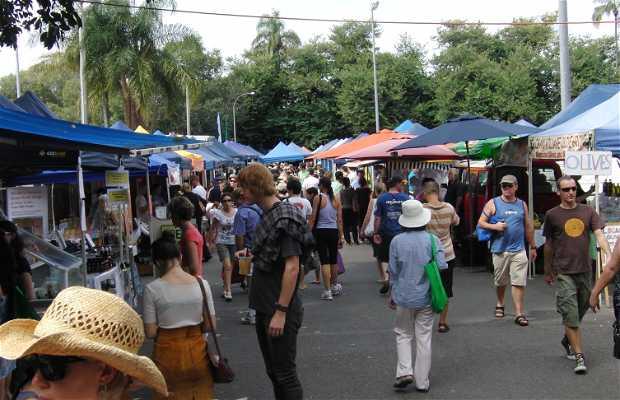 Mercado do Parque Davies