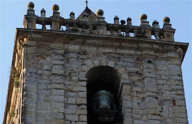 Iglesia De San Julián Y De Santa Basilisa