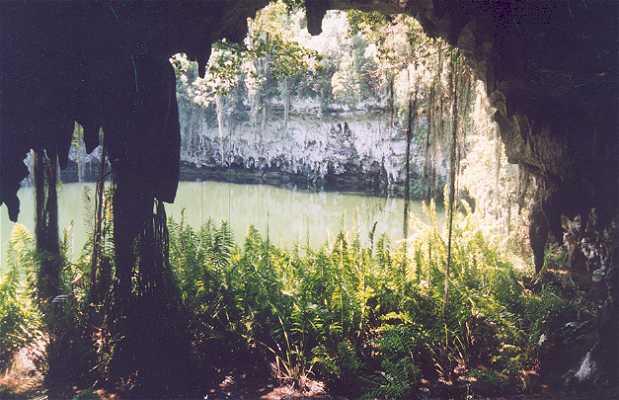Parc national de Trois Yeux