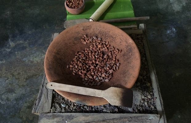DRUPA Museo Interactivo del Chocolate