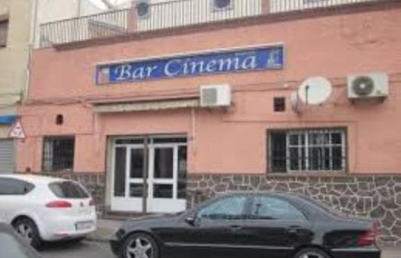 Restaurante Bar Cinema