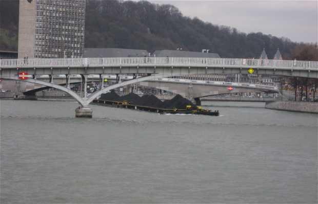 Puente des Arches