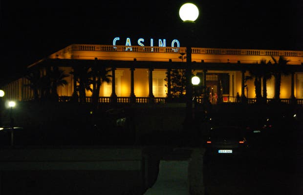 Casino Dragonara