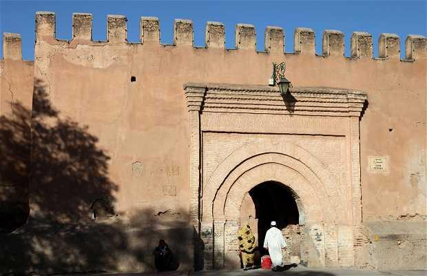 Kasbah de Taroudant