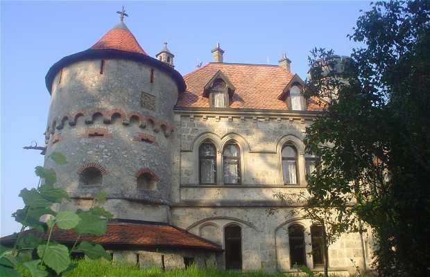 Château de Lichtenstein