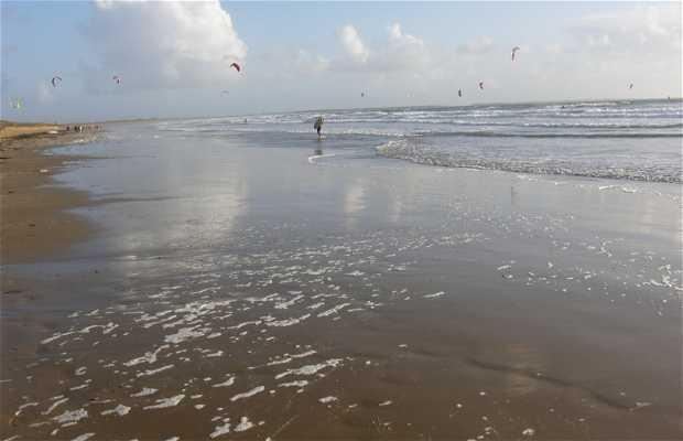 Erdeven Beach