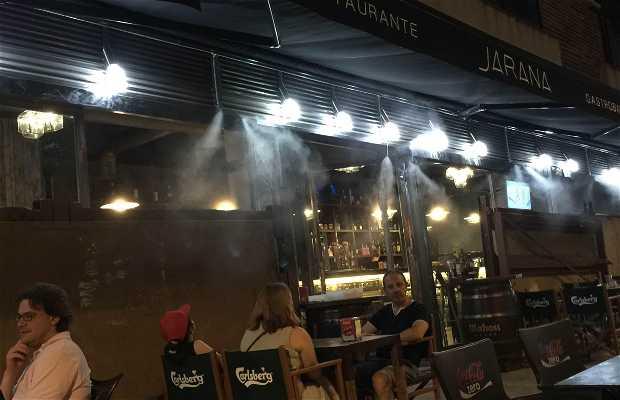 Restaurante jarana