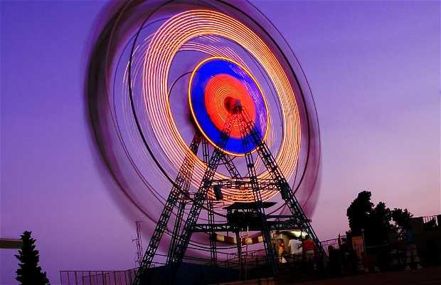 Parco di divertimenti Tibidabo