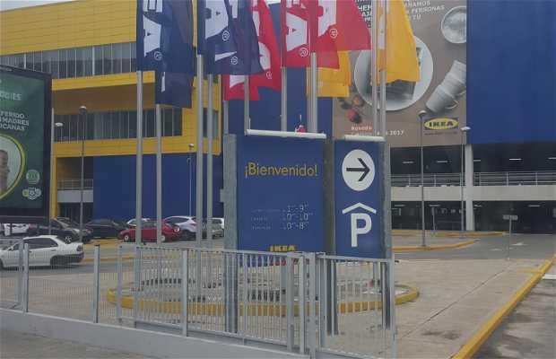 IKEA - Santo Domingo