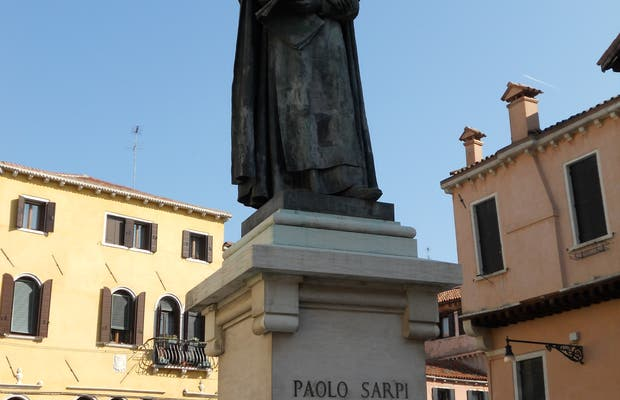 Monumento a Paolo Sarpi