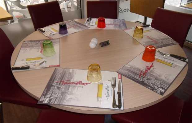 Restaurante Tavolino