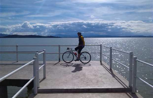 Ciclovia del Lago Trasimeno