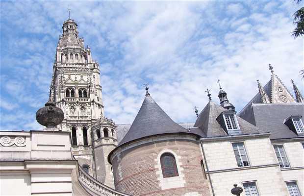 Cathédrale de Saint-Gatien