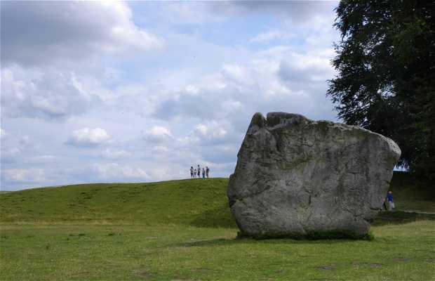 Cerchio di pietre di Avebury