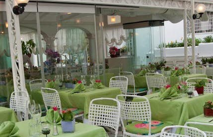 Ristorante Sollievo Di D Amore In Capri 1 Reviews And 4 Photos