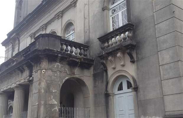 Catedral Metropolitana São Francisco de Paula