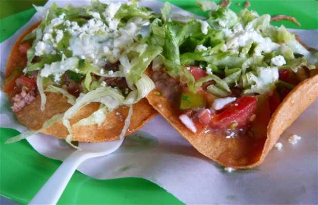 Pancho Villa Tacos