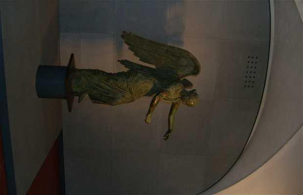 Museo di Santa Giulia a Brescia