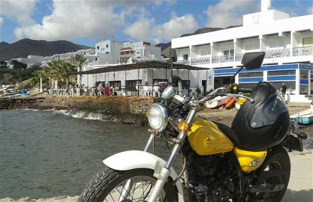 Maremotum Alquiler Motos Rent Motorbikes