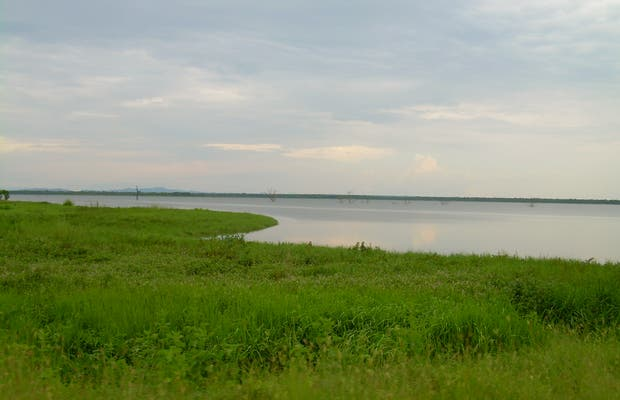 Abobo Dam