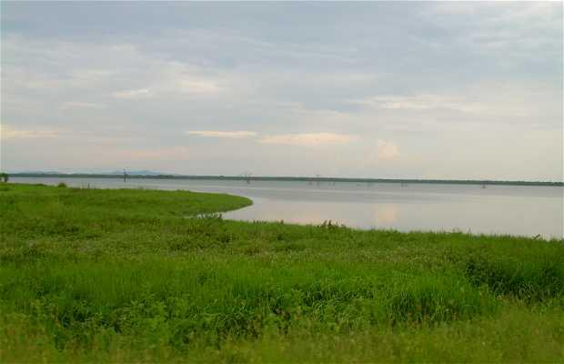 Barrage de Abobo