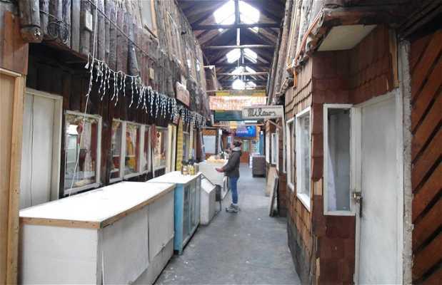 Le mercado Costanera
